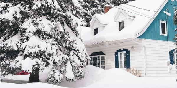 6 Mënyra të thjeshta që të ndihmojnë ta kesh shtëpinë të gatshme për dimër